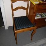 Biedermeier-Stuhl