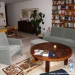 Sofa 2,5/Sessel/Hocker Modell Cor