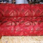 Couch von 1950