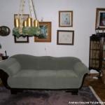 "Couch ""Kopf links"""