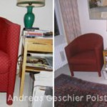 2 Polstersessel Walter Knoll
