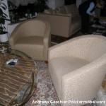 2 Kaufeld-Sessel