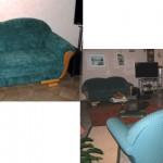 Sofa/2 Gepade