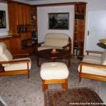 2 Sofa/2 + 2 Sessel - Modell Heia-Bergmann