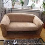 Sofa 2sitzig, Modell Leolux