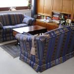 2 Sofa/2,5 Modell Puhlmann