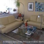 Rolf Benz Sofa/2,5+Sofa/2