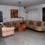 Rolf Benz-Wohnlandschaft mit Sessel