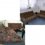 2 Rolf-Benz-Sofas/2